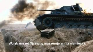 Sabaton - Panzerkampf (NAPISY PL)