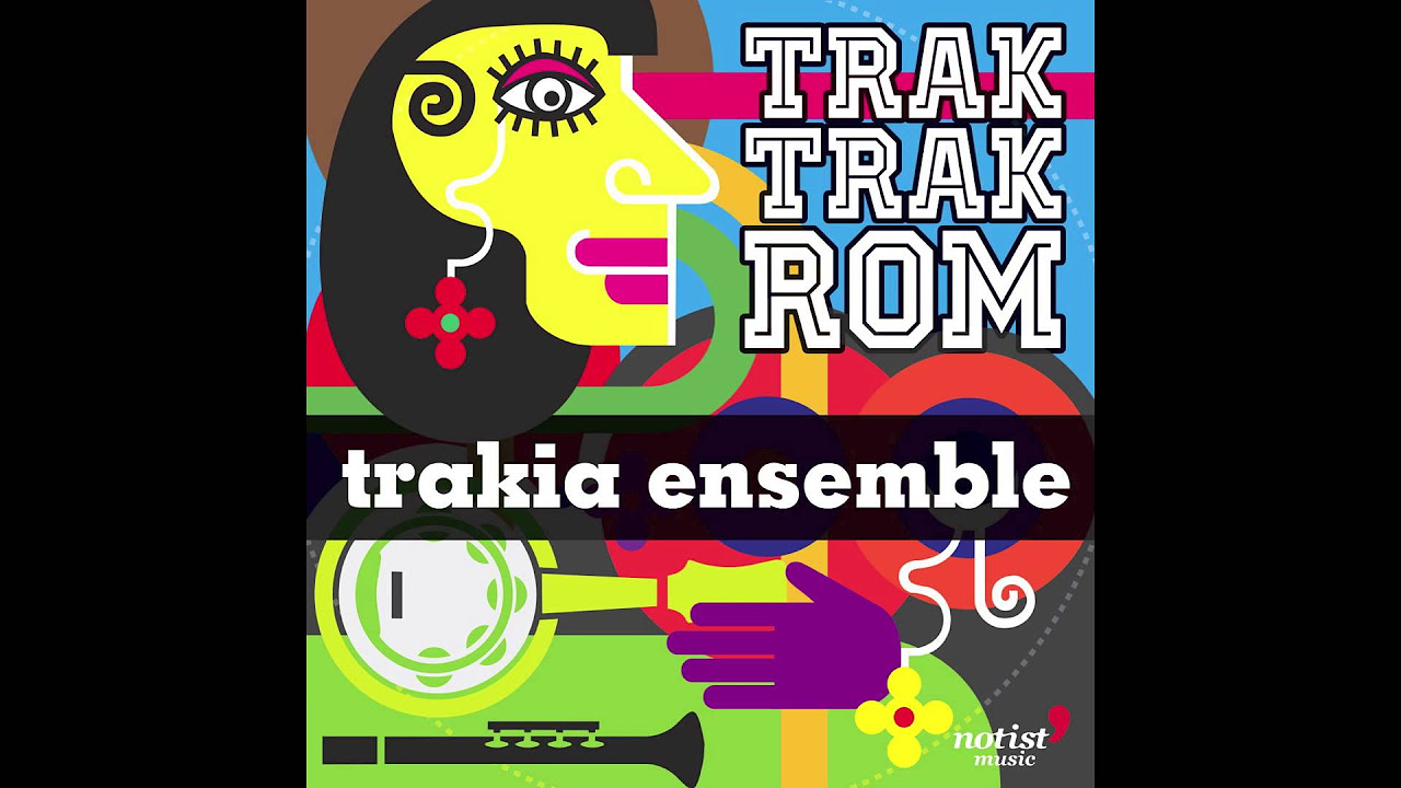 Dol Karabakır - Trakia Ensemble