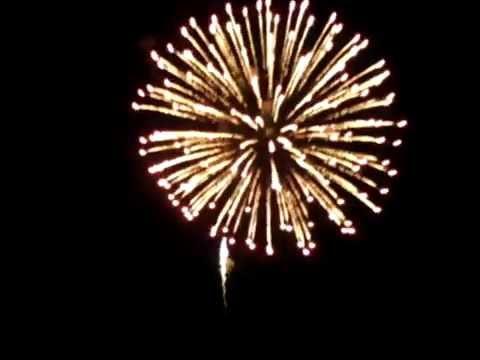 Blairsville Ga Fireworks Show 2016