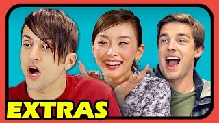 YOUTUBERS REACT EXTRAS - Japanese Commercials #2 (EXTRAS #62)