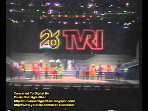 Hut TVRI 26
