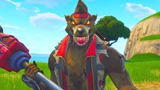 6 masked skins face reveal | Fortnite Battle Royale SEASON 6