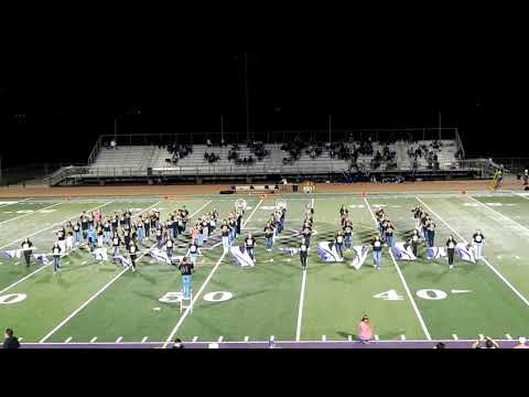 Pacheco high school band Welcome to the jungle