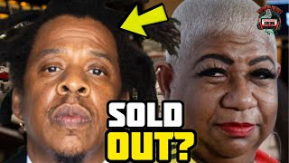 Luenell Just Said The Unthinkable About Jay-Z After He Sold Tidal