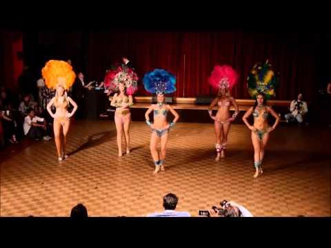 Batucada Brazil Samba   Salsa Extravaganza