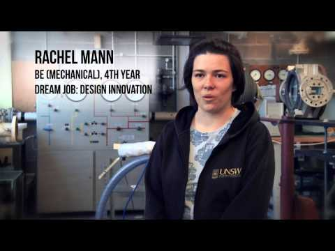 Why I chose Mechanical Engineering at UNSW Australia?