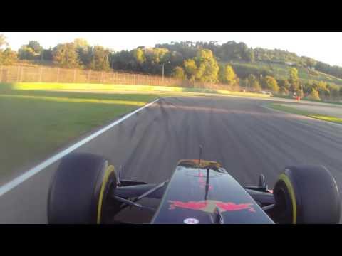 BOSS GP - Ingo Gerstl - Fastest Lap - Imola