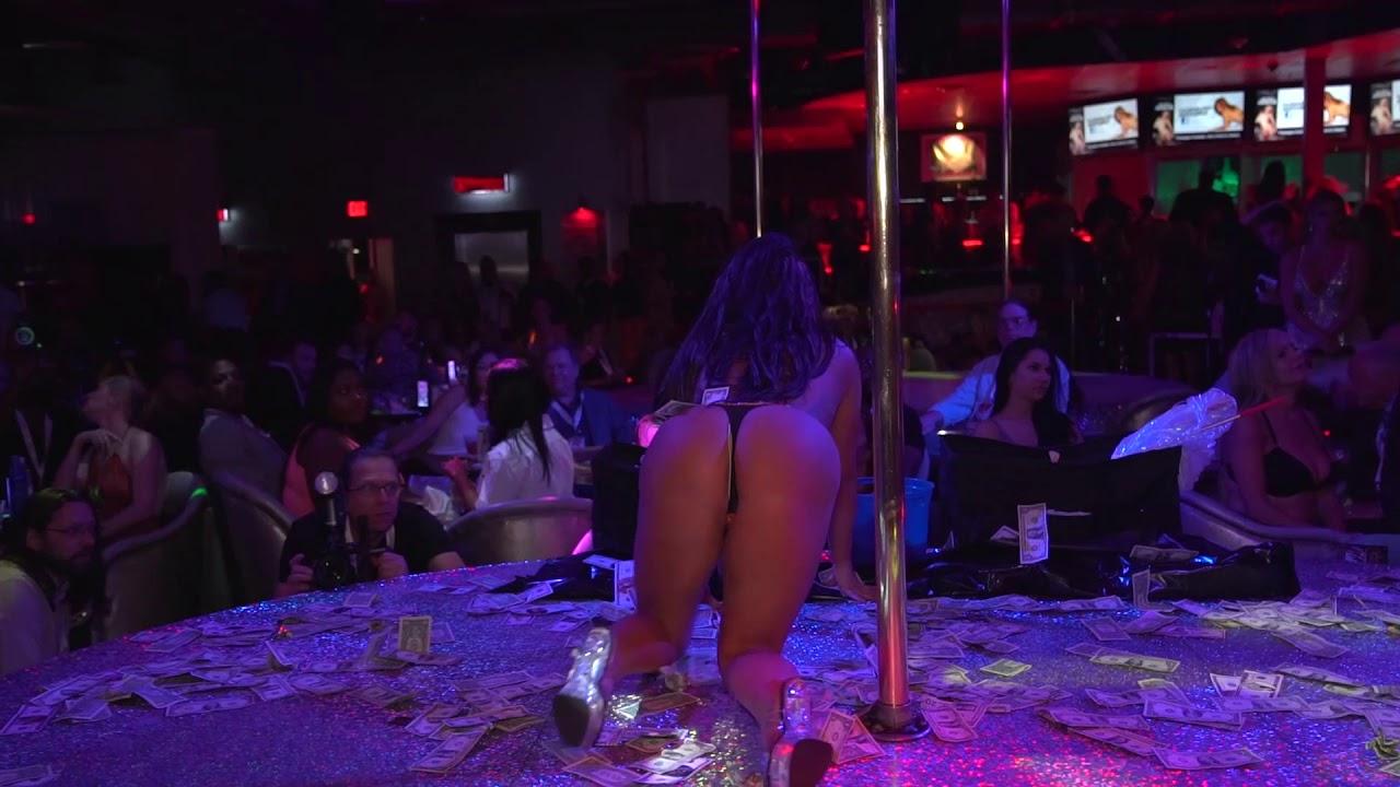 Las vegas asian strip club