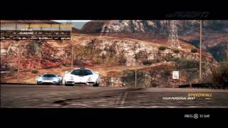 Need For Speed: Hot Pursuit - Racers - Calm Before The Storm [Hot Pursuit]