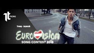 Unser Song für Österreich - Eurovision Song Contest 2015 . Text und...