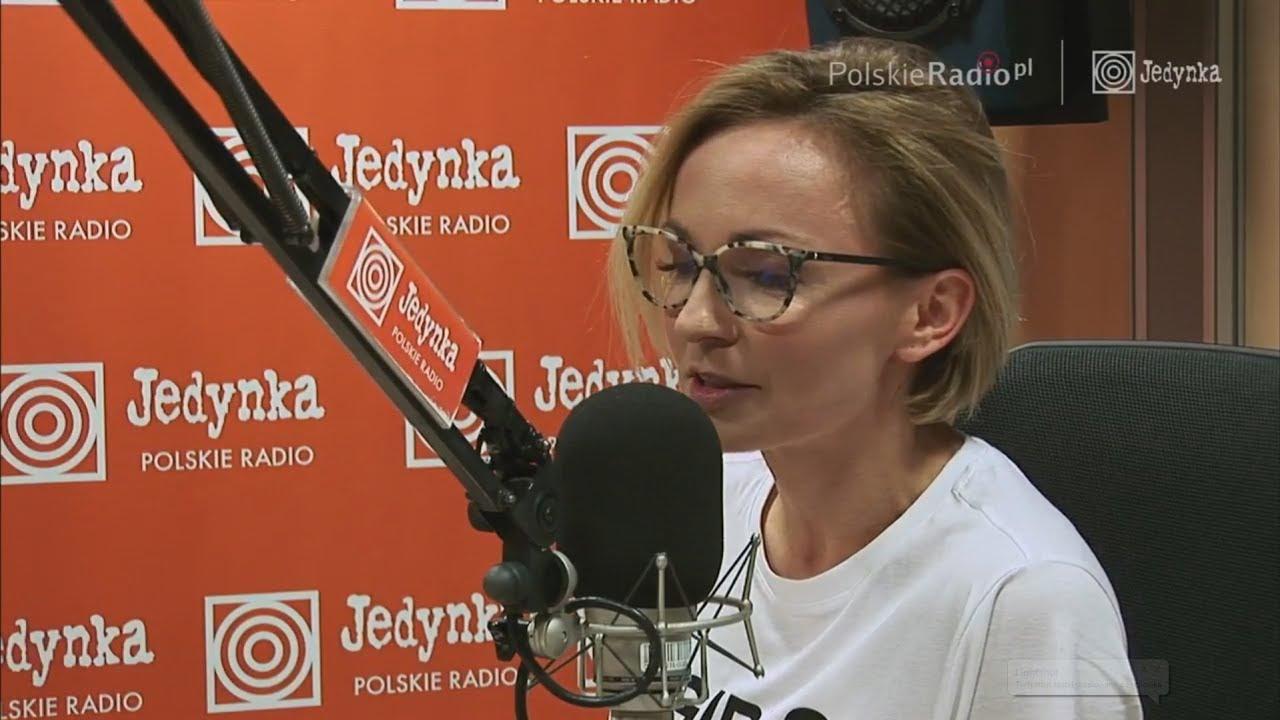 """Ania Wyszkoni i jej nowy singiel """"Zanim to powiem"""""""