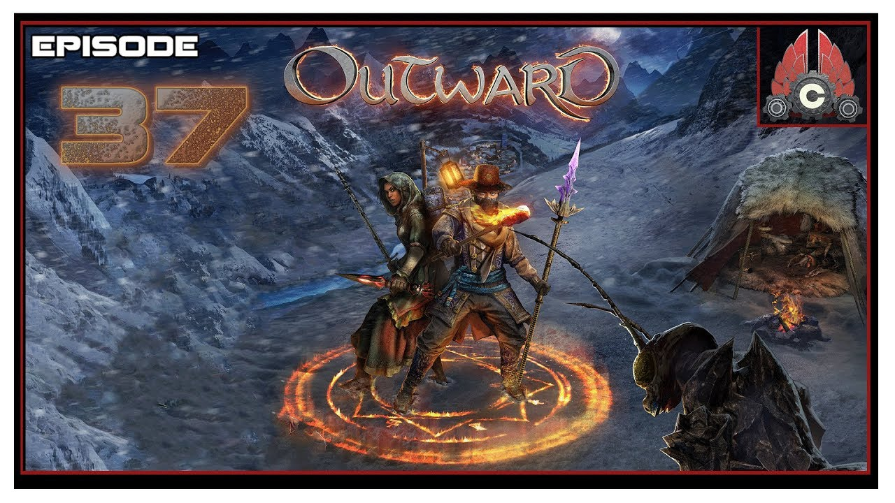 DOWNLOAD: Let's Play Outward With CohhCarnage - Episode 37