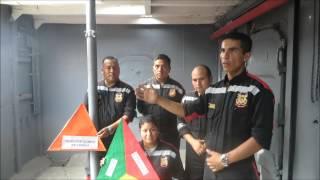 TRIANGULO Y TETRAEDRO DEL FUEGO 2015