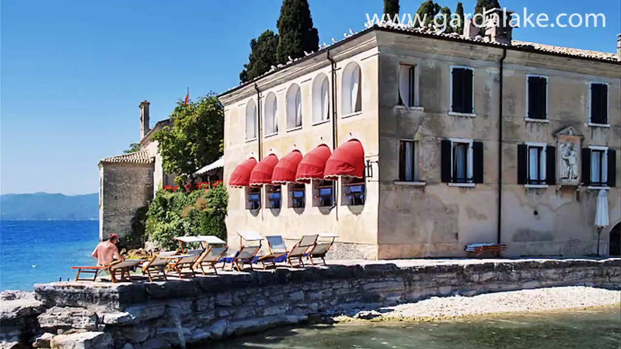 Hotel Punta San Vigilio Garda