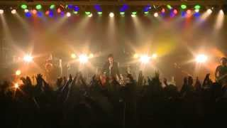 MAGIC OF LiFE(ex DIRTY OLD MEN) - 夜空のBGM(Live at LIQUIDROOM ebisu)