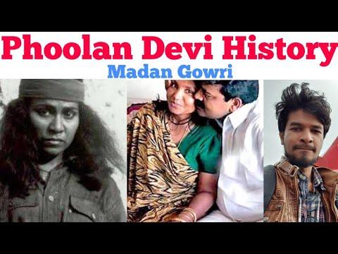 Phoolan Devi Vs