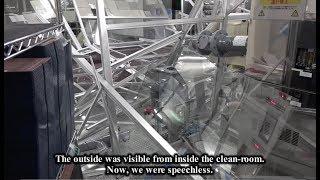 Sony Kumamoto Factory Earthquake