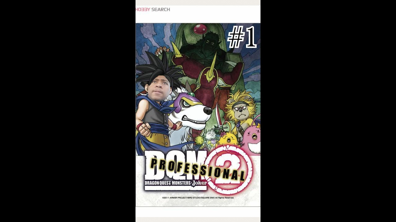 🌷 Dragon quest monster joker 2 professional english patch