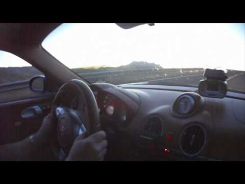 TPC Turbo Powered Porsche Cayman S Power Run and Review