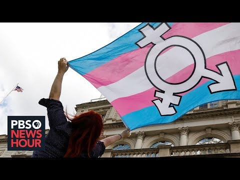PBS NewsHour: Why violence against transgender Americans is a crisis that's under reported