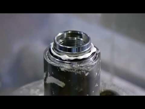 Производство газовых баллонов