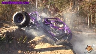 WICKED WILLYS BUGGY - PURE EVIL HITS MORRIS MOUNTAIN!