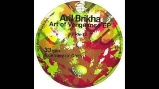 Aril Brikha (Groove La Chord) 1998