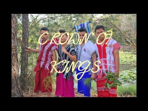KAREN NEW YEAR RAP SONG-2014 FT-CROWN OF KINGS -ONE BOO,ONE-G Vs ALEE,JK2