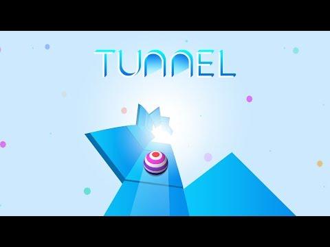 Tunnel – Rotator 1
