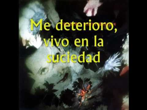 The Cure - Prayers For Rain Subtitulada en Español