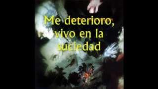 The Cure - Prayers For Rain Subtitulada en Español