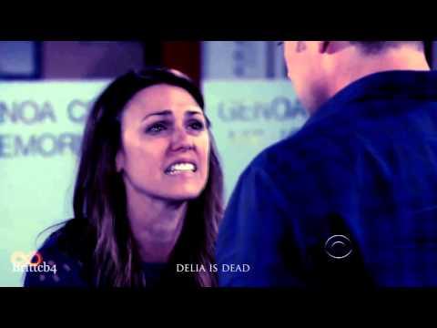 Delia Abbott's Death - So Cold
