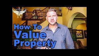 Gambar cover Real Estate Valuation Methods