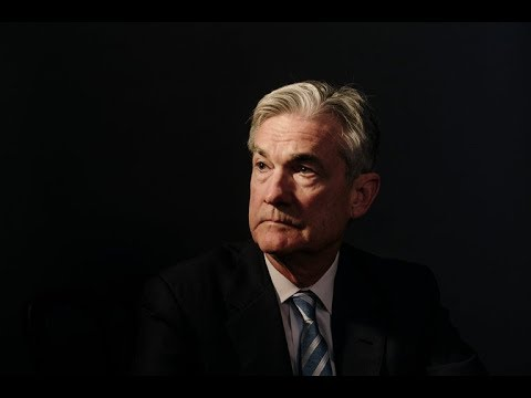 Jerome Powell as New Fed Chairman/All Territories Liberated