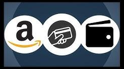 Bei AMAZON die ZAHLUNGSART wechseln - schnell und simpel || BEZAHLEN.NET