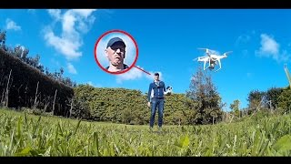 Watch this before you buy a Phantom 4 Pro. Summary of two weeks of test-flying on the Azores.