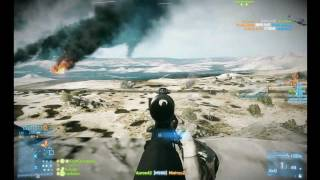 Repeat youtube video BOOM Headshot! || BF3 Montage
