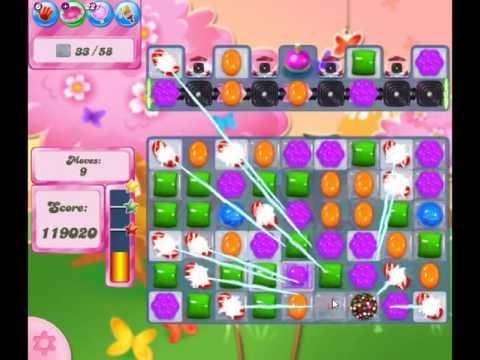 Candy Crush Saga Level 2471  NO BOOSTERS