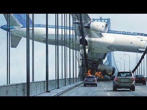 दुनिया के 5 सबसे खतरनाक प्लेन  Landings। 5 Most Dangerous Plane Landings in the World