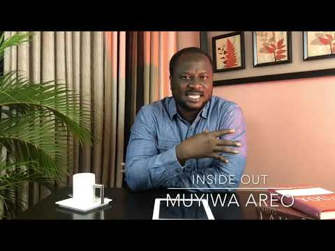 Inside Out with Pastor Muyiwa Areo - Episode 1