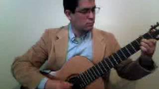 Let All Mortal Flesh Keep Silence, Christian classical guitarist in Virginia