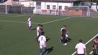 Promozione Girone C C.S.Lebowski-Atletico Piombino 2-0