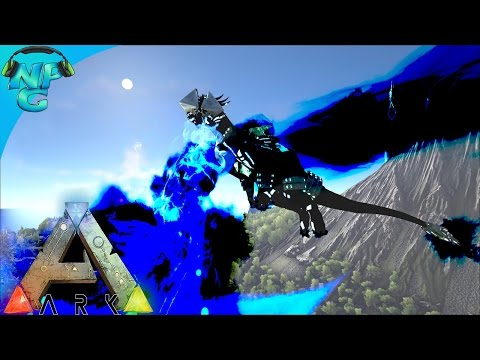 ARK Survival Evolved  - Annunaki Genesis - Taming Primordius the Celestial! Modded S2E32