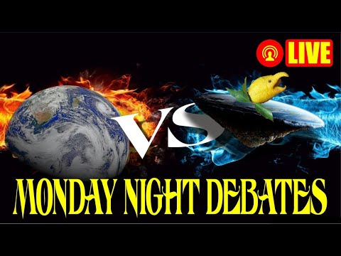 FTFE VS Lemonbird - FLat Earth Debate thumbnail