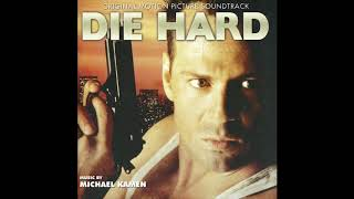 Shooting The Glass Die Hard Original Motion Picture Soundtrack