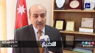 مجلس محافظة الكرك يحمل الحكومة مسؤولية تعثر المشاريع التنموية - (14-11-2018)