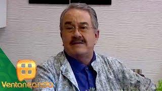 Pedro Sola nos revela detalles de la visita al Carnaval de Veracruz | Ventaneando