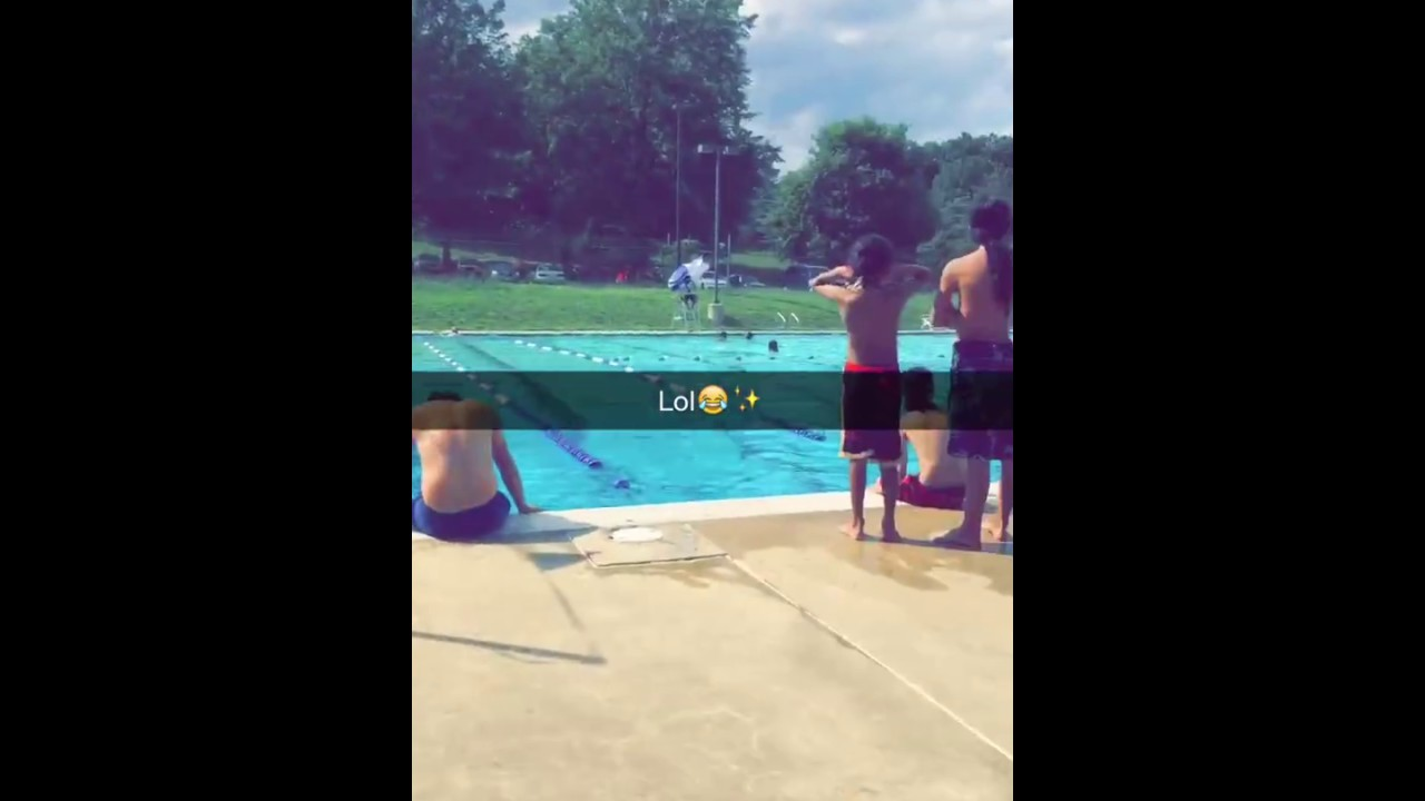 Martin luther king pool youtube - Martin luther king jr swimming pool ...