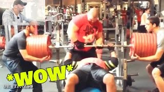 20 GYM FAILS You Don't Want To Miss