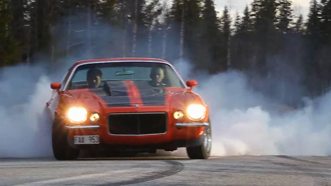 Dale Earnhardt Jr Car Wallpaper Chevrolet Camaro Ss 1970 Youtube